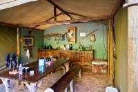 Black Eagle Tented Camp