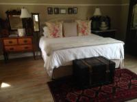 Lemon Tree Deluxe Room