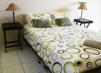 Two Bedroom 2 En-Suite + Kitchen