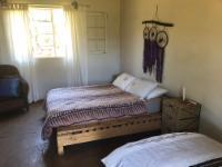 Room 5: Sitting Bull