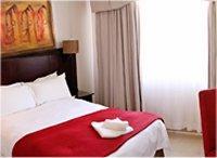 Steenbok Single Room