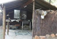 Eagle Tepee