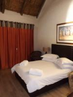 Self-catering Chalet Standard