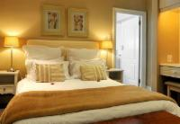 RoundHouse Room 1 - En-suit