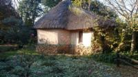 Thatched Garden facing Bungalows