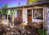Two bedroom Cottage: Merlot