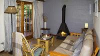 One Bedroom Cottages: Pinotage&Cabernet