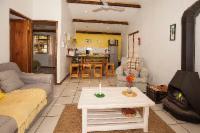 2 Bedroom Cottage - Deluxe:Chardonnay
