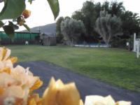 Caravan/ Camping Sites