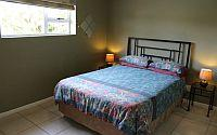 Dolphin suite - Self-Catering Cottage