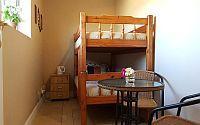 Single Room with Communal Bathroom