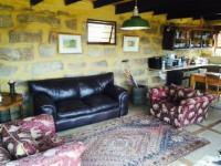 Lexi's Quirky Cottage