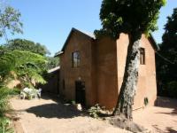 The Eagle-Owl Cottage