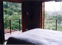 The Wood-Owl Lodge