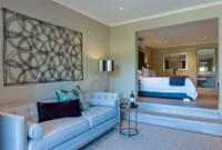 Deluxe Suites - levies excluded