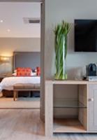 Two Bedroom Luxury Suites - exl levies