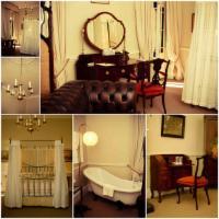 AntiqueSuite18 MainHouse DoubleBed Bath