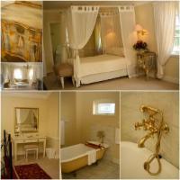 BridalSuite9: MainHouse DoubleBed Bath
