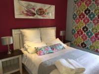 Cerise Standard Room