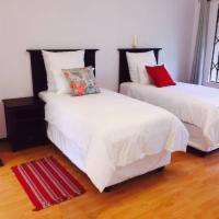 Garnet Deluxe Room