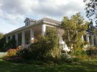 Strath Breede House