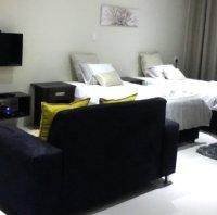 Self-Catering Apartments