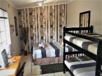 Standard 1 to 4 sleeper Room