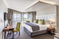 Superior King Deluxe Room