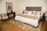 Superior Luxury Room - Bath & Shower
