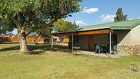 Self-Catering Chalets - 4 Pax