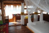 TreeHouse  Sea View Luxury Suite