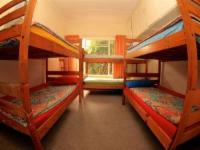 Bed in 6 Sleeper Dorm A