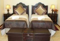 2. Luxury Room (His and Hers)