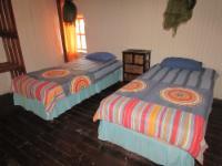 Pemba Twin Room