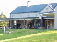 Hoekwil Private Home