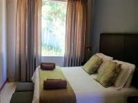 Self-catering Apartment (Dbl)