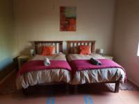 Chalet 5 ( 2 Bedrooms)