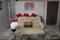 Chalet 8 - 2 pax (1 Bedroom)