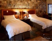 Big Oak Cottages: Acorn