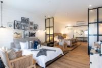 Riverdene Luxury Room