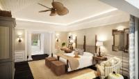 Long Lee Plains Room