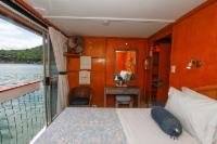 Shayamanzi I Deluxe Cabin