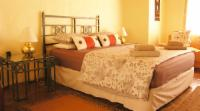 Room 6 One-Double Bed Bungalow