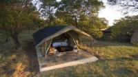 Waterhole View Tents