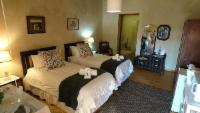 Double Room - extra Single Bed (bath)