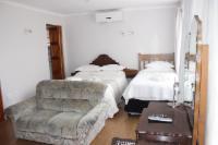 Gewel room 8