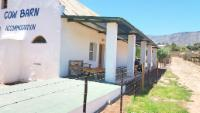 Corlie Cottage with Panoramic View