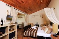"Chalet ""Rhino"" - Premium King/Twin Room"