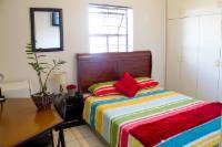 Double Room (downstairs)