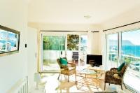 Studio wth Terrace & 180 degree Sea View